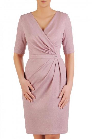 Vakarinė suknelė modelis 152760 Jersa