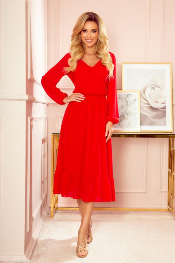 Suknelė modelis 152302 Numoco