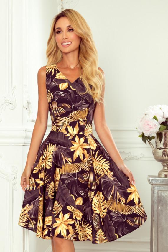 Vakarinė suknelė modelis 152304 Numoco