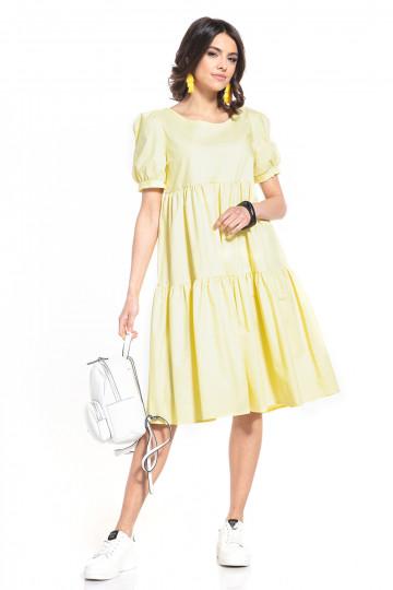 Suknelė modelis 152916 Tessita