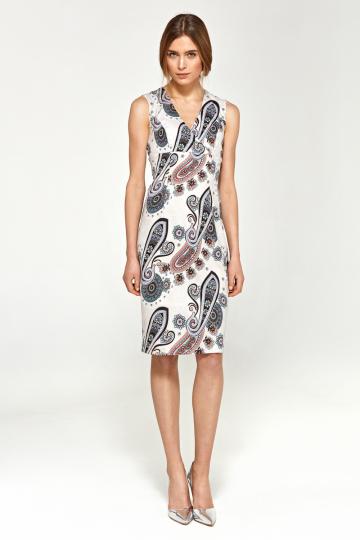 Suknelė modelis 118811 Nife