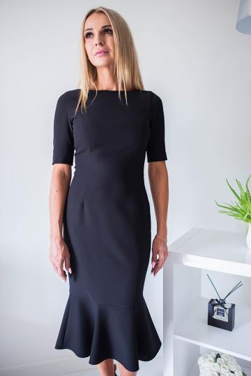 Suknelė modelis 121359 Jersa
