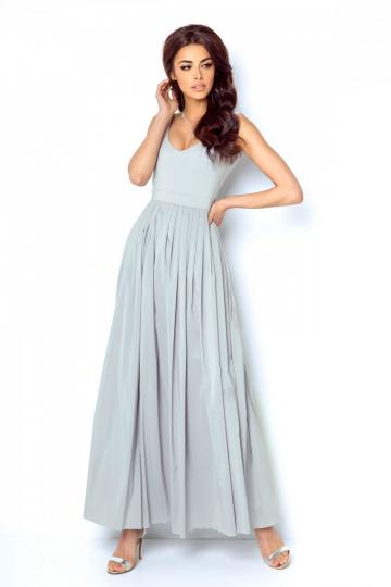 Long dress model 121749 IVON