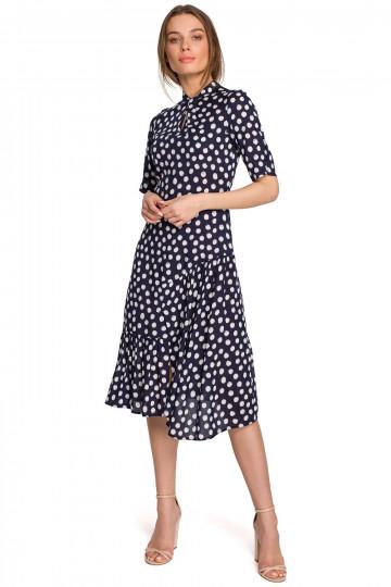Suknelė modelis 154133 Style