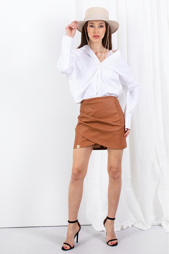 Trumpas sijonas modelis 154259 Lemoniade