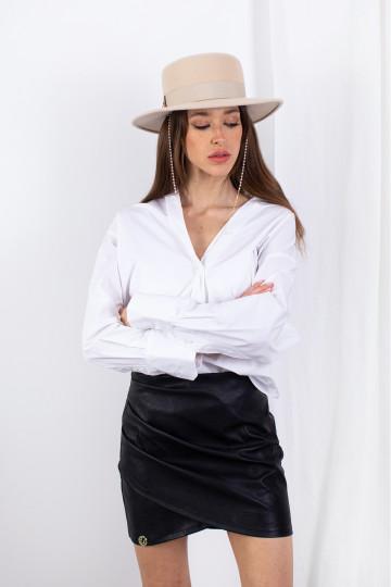 Trumpas sijonas modelis 154260 Lemoniade