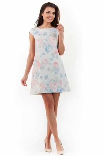 Suknelė modelis 117517 awama