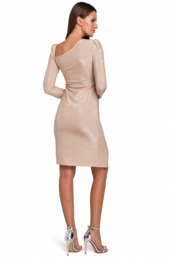 Vakarinė suknelė modelis 138493 Makover