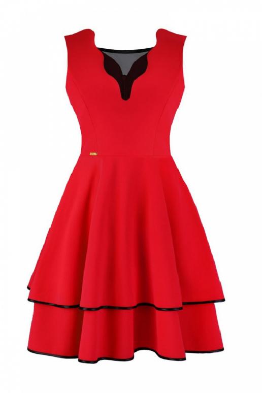 Suknelė modelis 108511 Jersa