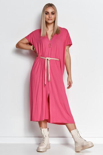 Suknelė modelis 155228 Makadamia