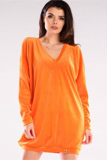 Suknelė modelis 155453 awama