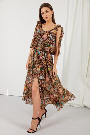 Suknelė modelis 155614 Lemoniade