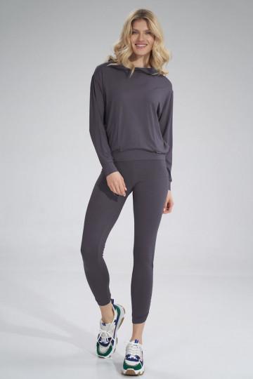 Long leggings modelis 155967 Figl