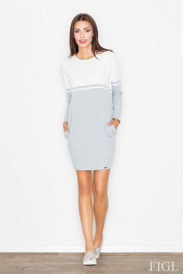 Suknelė modelis 62979 Figl