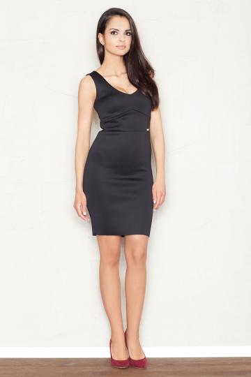 Suknelė modelis 43781 Figl