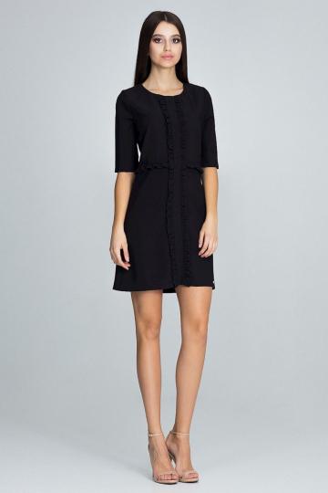 Suknelė modelis 116230 Figl