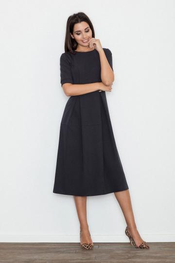 Suknelė modelis 111111 Figl