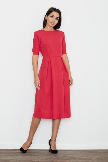 Suknelė modelis 111114 Figl