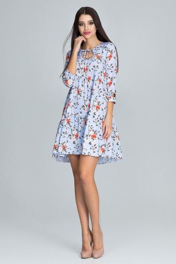 Suknelė modelis 116236 Figl