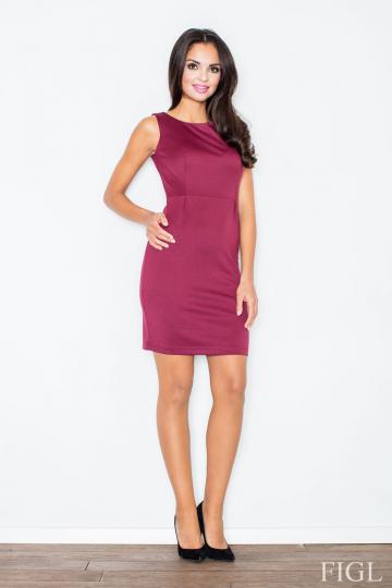 Suknelė modelis 49934 Figl