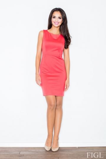 Suknelė modelis 49935 Figl