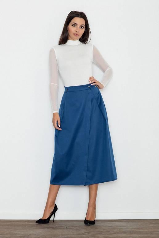 Ilgas sijonas modelis 111109 Figl