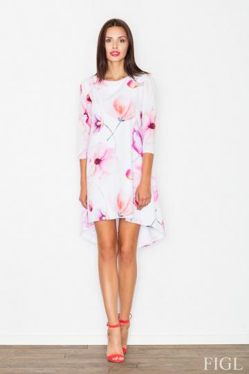 Suknelė modelis 62995 Figl