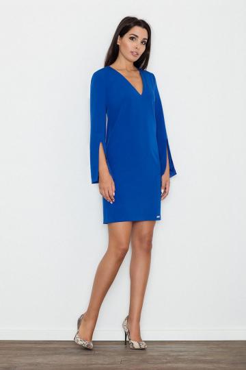 Suknelė modelis 111127 Figl
