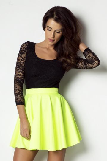 Trumpas sijonas modelis 86899 IVON