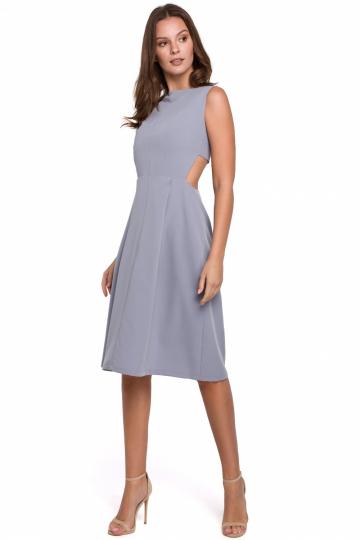Vakarinė suknelė modelis 138510 Makover