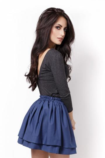Trumpas sijonas modelis 87017 IVON