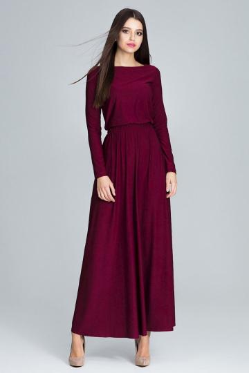 Suknelė modelis 116269 Figl