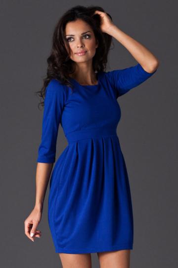 Suknelė modelis 27950 Figl