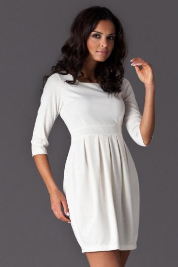 Suknelė modelis 27951 Figl