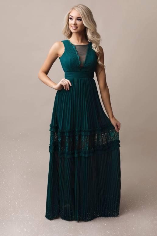 Ilga suknelė modelis 146087 YourNewStyle