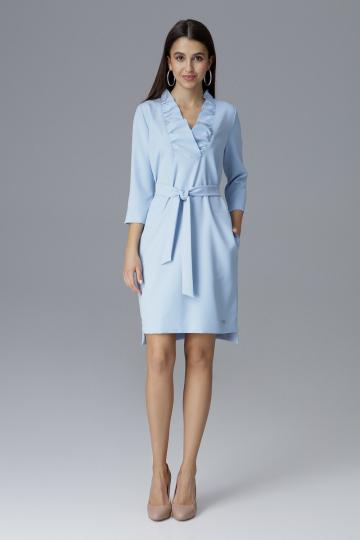 Suknelė modelis 126001 Figl