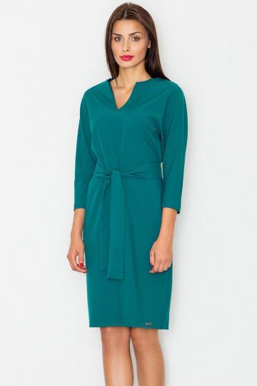 Suknelė modelis 77106 Figl