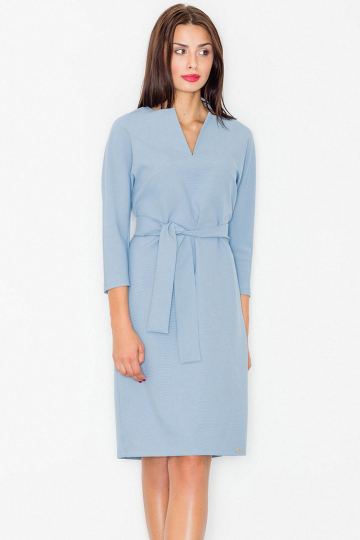 Suknelė modelis 77107 Figl