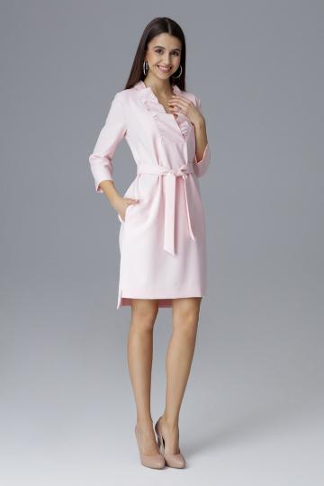 Suknelė modelis 126003 Figl