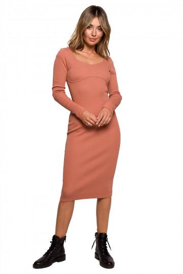 Suknelė modelis 157398 BE