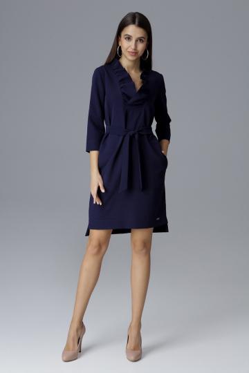 Suknelė modelis 126004 Figl