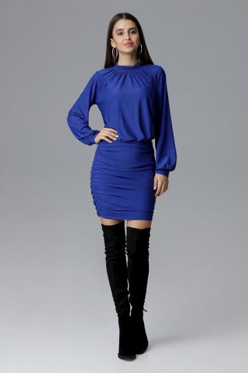 Suknelė modelis 126006 Figl