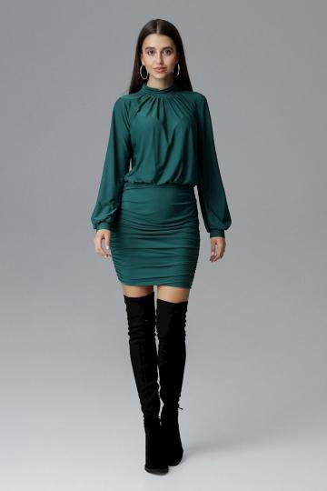 Suknelė modelis 126007 Figl
