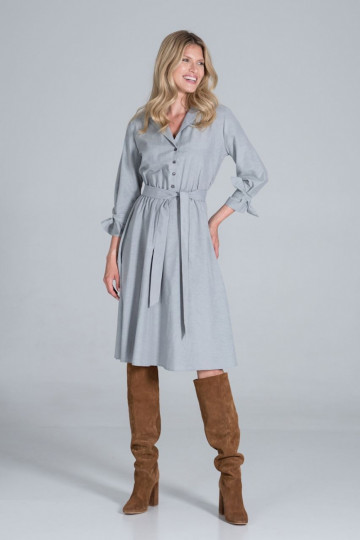 Suknelė modelis 157461 Figl