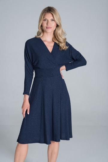 Suknelė modelis 157513 Figl