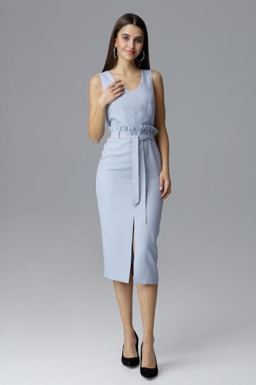 Suknelė modelis 126014 Figl
