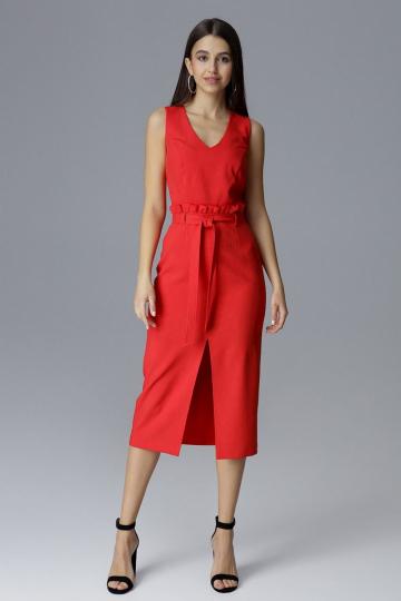 Suknelė modelis 126017 Figl