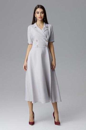 Suknelė modelis 126019 Figl