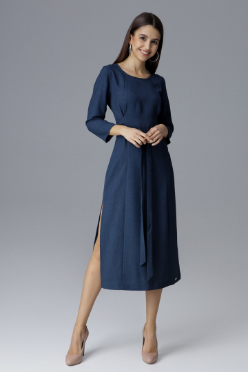 Suknelė modelis 126024 Figl