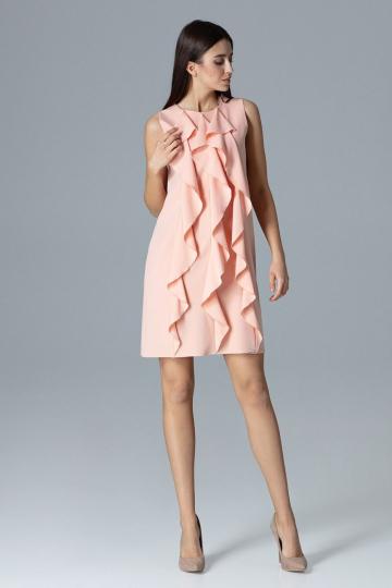 Suknelė modelis 126039 Figl